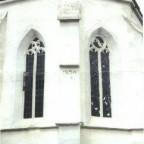 Außenansicht der Jakobuskirche in Wankheim