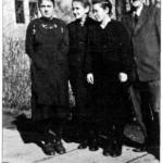 Pfarrer Martins Tat vor 60 Jahren