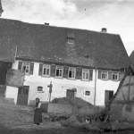 Der »Klosterhof« war kein Klosterhof
