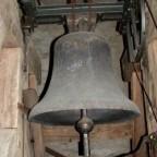 Glocke aus dem 13. Jh