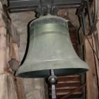 Glocke aus dem 20. Jh