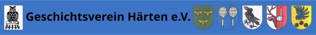 Geschichtsverein Härten e.V.